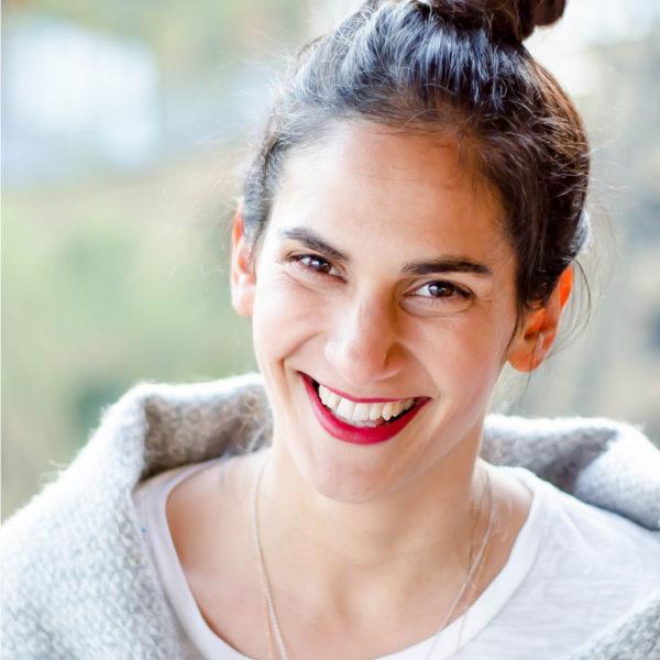 Live Your Best Life: Ariadne Kapsali