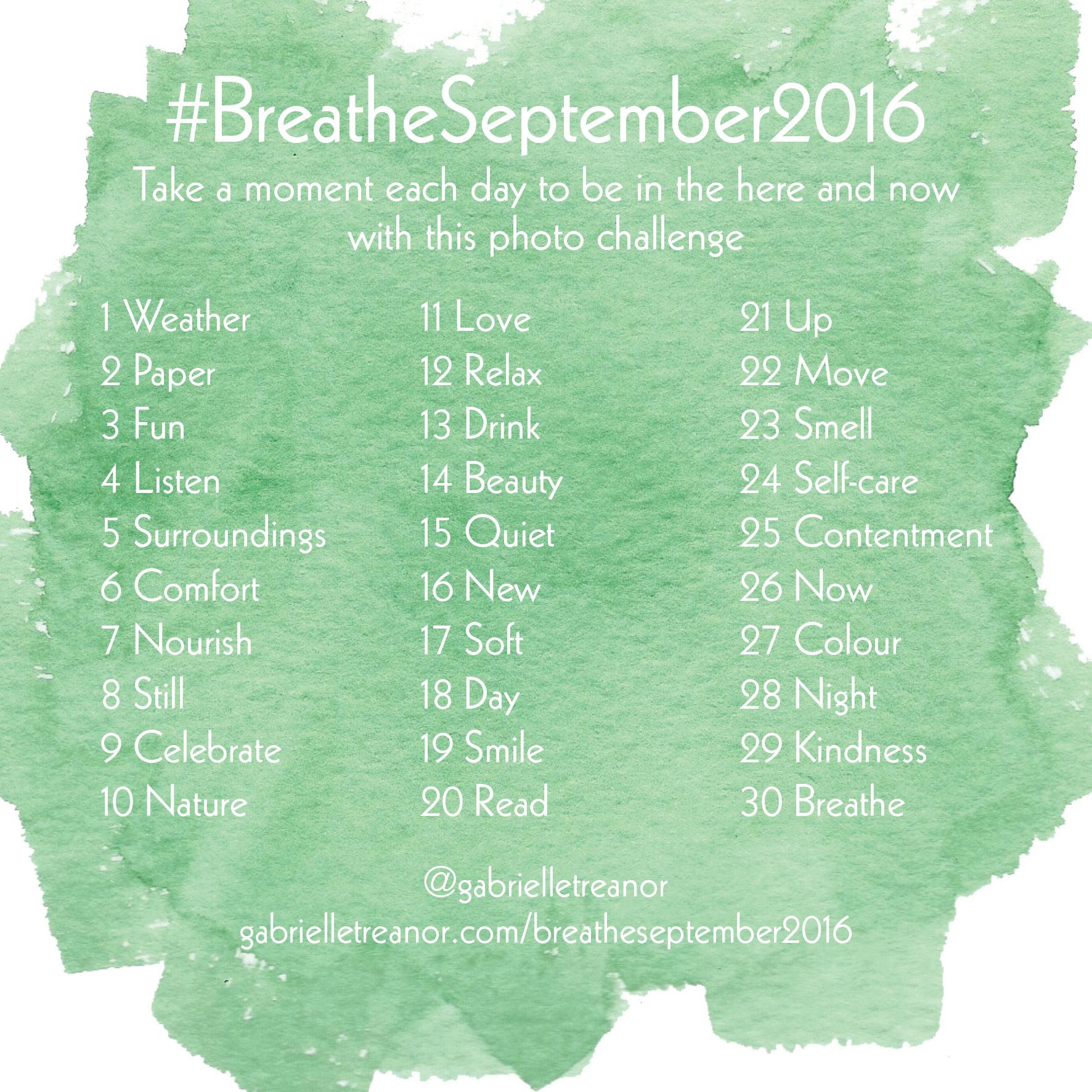 BreatheSeptember2016