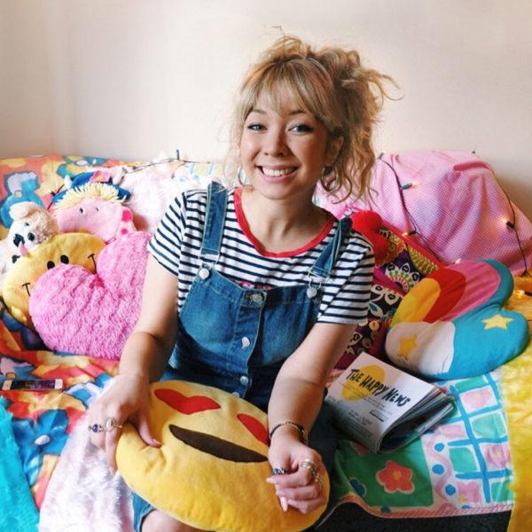 Live Your Best Life: Emily Coxhead