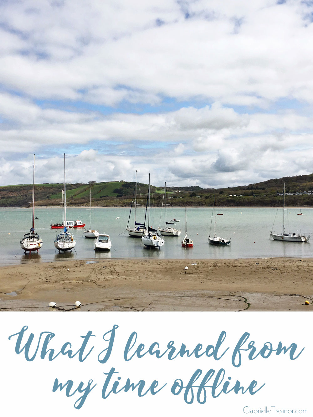 What-I-learned-from-my-time-offline-GabrielleTreanor.com