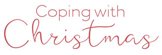 Coping with Christmas Logo