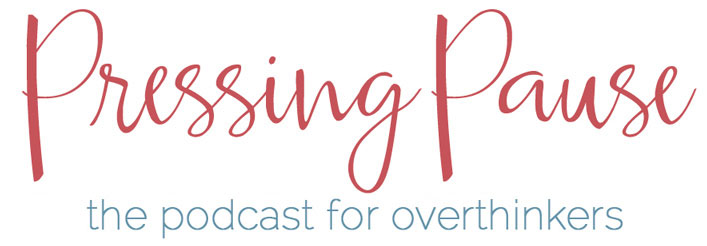 Pressing Pause Logo