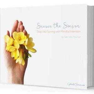 Spring ebook cover