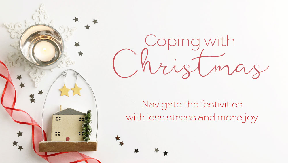 Christmas Decorations for Coping with Christmas Landscape