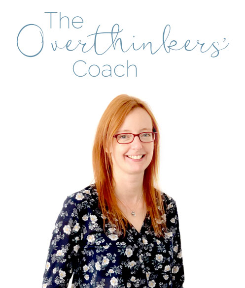 Gabrielle Treanor The Overthinkers Coach Mobile