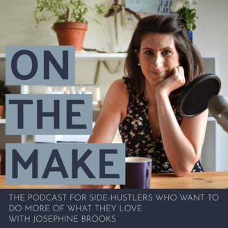 On The Make Podcast