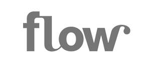 Flow Magazine Logo