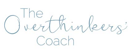 The Overthinkers' Coach Logo
