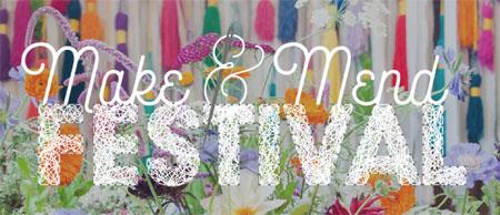 Make-&-Mend-Festival